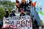 KENAIKAN HARGA BBM : Pengumuman Kenaikan Harga BBM Tunggu Kepulangan Jokowi, Stok Dijamin Cukup