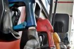 Ilustrasi stasiun pengisian bahan bakar minyak (Wahyu Darmawan/JIBI/Bisnis)