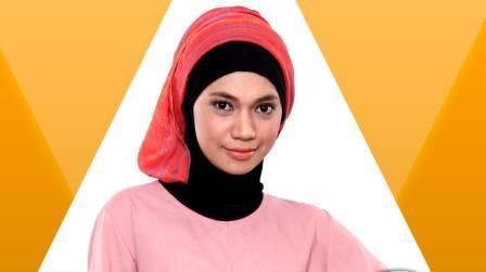 Berita terbaru: RISING STAR INDONESIA Nyanyikan Lagu Melayu, Indah Nevertari ...