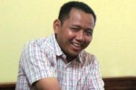 Ketua DPRD Sragen Bambang Samekto (Taufik Sidik Prakoso/JIBI/Solopos)