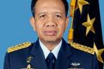 Kepala Staf TNI Angkatan Udara, Marsekal I.B. Putu Dunia. (wikipedia.org)