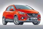 Mazda CX-3 (JIBI/Harian Jogja/Autoevolution)