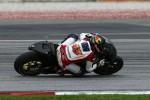 Jack Miller saat mencoba Honda RC213V-RS (JIBI/Harian Jogja/Crash.net)