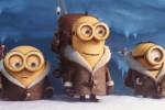 MOST POPULAR YOUTUBE : Begini Lucunya Minions di Trailer Perdana Filmnya