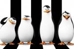 Poster Penguins of Madagascar (thewelfare.com)