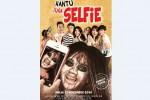 Poster Hantu Juga Selfie (twitter)