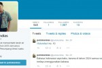 Putra Kandias di Twitter (twitter.com)