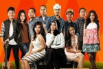 Rising Star Indonesia babak Lucky 7 (Facebook)