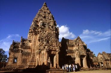 Salah Satu Obyek Wisata di Thailand (chictravelthailand.com)