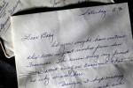 Salah satu surat cinta Marilyn Monroe (People)