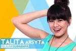 Talita Arsyta (Facebook)