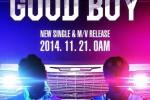 Teaser terbaru Taeyang dan G-Dragon Big Bang (Kpopstarz)