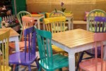 Teras Cafe di Palur Plaza (Twitter)