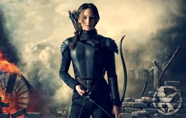 The Hunger Games: Mockingjay Part 1 (imdb)
