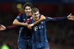 LAGA PERSAHABATAN : JERMAN VS SPANYOL : Gol Tunggal Kross Bawa Jerman Tundukkan Spanyol 1-0
