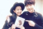 Victoria Fx memberikan dukungan untuk Kyuhyun Suju (Soompi)