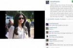 Video selamat ulang tahun Ani Yudhoyono untuk Annisa Pohan (Instagram)