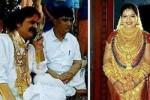 Wanita India menggunakan emas senilai Rp7,5 miliar di hari pernikahannya (The Daily Star)