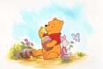 Di Cerita Terbaru, Winnie The Pooh Bertemu dengan Ratu Elizabeth
