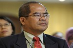 Kepala SKK Migas, Amien Sunaryadi (Istimewa/Bisnis/Facebook)