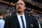 Pelatih Napoli Rafael Benitez yakin anak buahnya akan bermain maksimal. Ist/gol.com