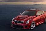 Cadillac ATS-V (JIBI/Harian Jogja/Cadillac.com)