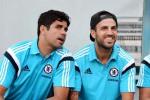 Diego Costa dan Cesc Fabregas siap diturunkan dalam laga melawan WBA. Ist/daylistar.co.uk