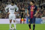 Cristiano Ronaldo dan Lionel Messi diprediksi akan bersaing ketat dalam perebutan Ballon d'Or. Ist/telegraph.co.uk