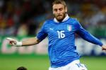 PLAY-OFF PIALA DUNIA : Cerita De Rossi yang Enggan Dimainkan Italia, Justru Sarankan Insigne