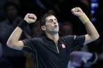 ATP WORLD TOUR FINALS 2014 : Hajar Wawrinka, Djokovic di Posisi Teratas