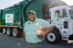 Arnold Harvey ,57, biasa membagikan ribuan sandwich bagi para tunawisma di wilayah Washington, Maryland, Amerika Serikat (AS). (fortune.com)