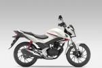 MOTOR BARU : Honda Rilis Motor Kembaran 'Mega Pro' di Inggris