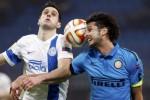 Inter Milan yang menjamu Dnipro di Stadion San Siro berhasil mengukir kemenangan. JIBI/Reuters/dok