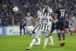 GRUP A LIGA CHAMPIONS : Laga Sengit, Juve Sukses Balikkan Keadaan 3-2 atas Olympiakos