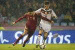 LAGA PERSAHABATAN : Jerman Permalukan Spanyol Lewat Gol Tunggal Kroos