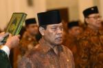 KONFLIK INTERNAL PARTAI GOLKAR : 2 Kubu Berebut Legalitas, Pemerintah Berharap Golkar Rekonsiliasi
