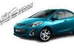 Mazda2 versi sedan (JIBI/Harian Jogja/Newmazda.info)