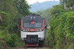 TRANSPORTASI SOLO : Load Factor Railbus Saat Weekdays Kurang Dari 50%