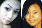 Sumarti Ningsih (kiri) dan Seneng Mujiasih (kanan). (Istimewa/viralglobalnews.com)