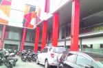 Kantor Gameloft di Jalan Hoscokroaminoto, Wirobrajan, Jogja, yang digrebek polisi, tampak dari depan. Foto diambil Selasa (11/11/2014). (Ujang Hasanudin/JIBI/Harian Jogja)