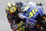 Pembalap Yamaha Valentino Rossi (JIBI/Harian Jogja/Reuters/Olivia Harris)