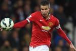 Robin Van Persie dikabarkan akan dijual oleh Manchester United. Ist/Dok