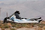 Puing-puing Virgin Galactic's (JIBI/Solopos/Reuters)