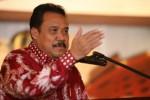 Wali Kota Batam Kepulauan Riau Ahmad Dahlan (Batamtoday)