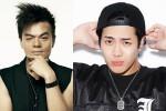 K-POP : Park Jin Young Kunjungi Rommate 2