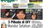 Harian Jogja edisi Kamis (18/12/2014)