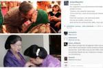 Ani Yudhoyono (instagram)