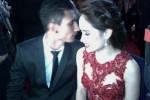 Cinta Laura bersama adik pesepakbola Ronaldo (Detik.com)