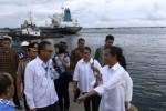 FOTO AGENDA PRESIDEN: Ini Aktivitas Presiden Jokowi di Papua Barat