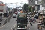 FOTO BUS WISATA : Kota Malang Luncurkan Bus Tingkat Wisata